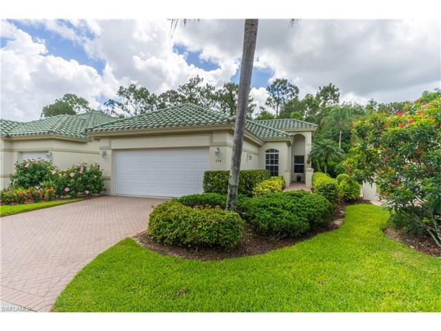 754 Vistana Cir, Naples, FL 34119 (#217045286) :: Homes and Land Brokers, Inc