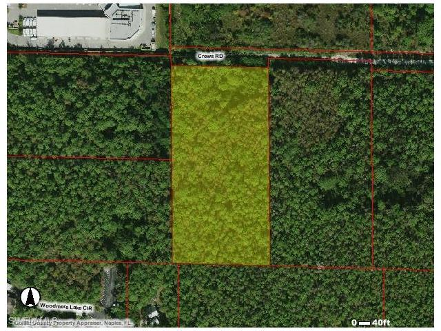 000 Crews  / Country Rd, Naples, FL 34112 (#217045288) :: Homes and Land Brokers, Inc