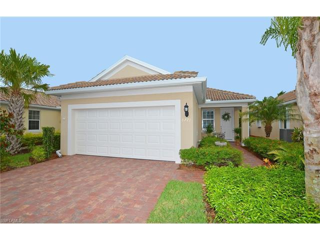 8771 Querce Ct, Naples, FL 34114 (#217045289) :: Homes and Land Brokers, Inc