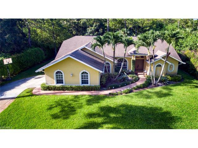 6070 Dogwood Way, Naples, FL 34116 (#217045384) :: Homes and Land Brokers, Inc