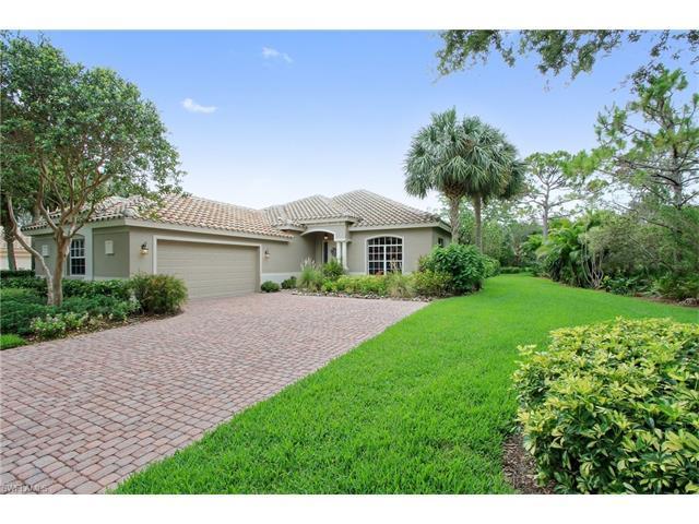 4611 Torrey Pines Ct, Estero, FL 33928 (#217045404) :: Homes and Land Brokers, Inc
