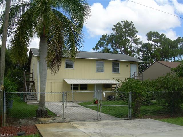 5213 Johns St, Naples, FL 34113 (#217045425) :: Homes and Land Brokers, Inc