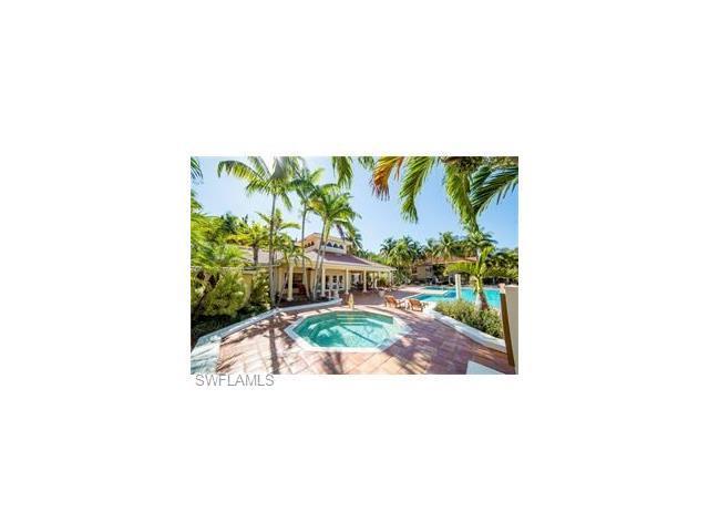 2106 Arbour Walk Cir #2911, Naples, FL 34109 (#217045462) :: Homes and Land Brokers, Inc