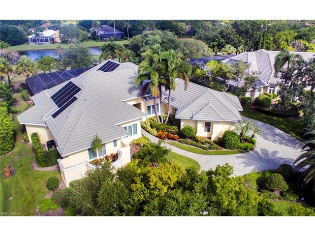 25140 Ridge Oak Dr, Bonita Springs, FL 34134 (#217045555) :: Homes and Land Brokers, Inc