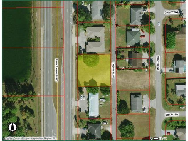 2556 Santa Barbara Blvd, Naples, FL 34116 (#217045596) :: Homes and Land Brokers, Inc