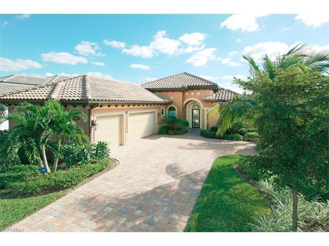 7348 Lantana Way, Naples, FL 34119 (#217045609) :: Homes and Land Brokers, Inc