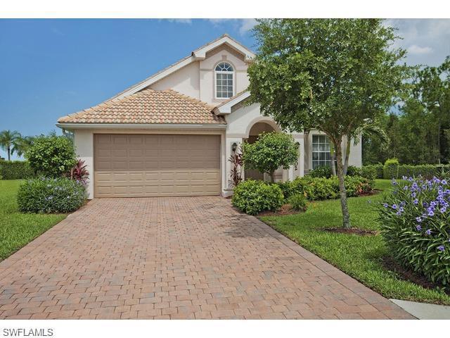 5802 Lago Villaggio Way, Naples, FL 34104 (#217045703) :: Naples Luxury Real Estate Group, LLC.