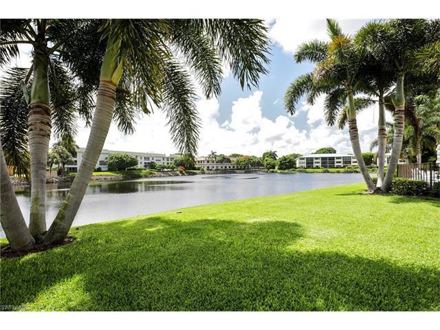 3100 Binnacle Dr #105, Naples, FL 34103 (#217045865) :: Homes and Land Brokers, Inc
