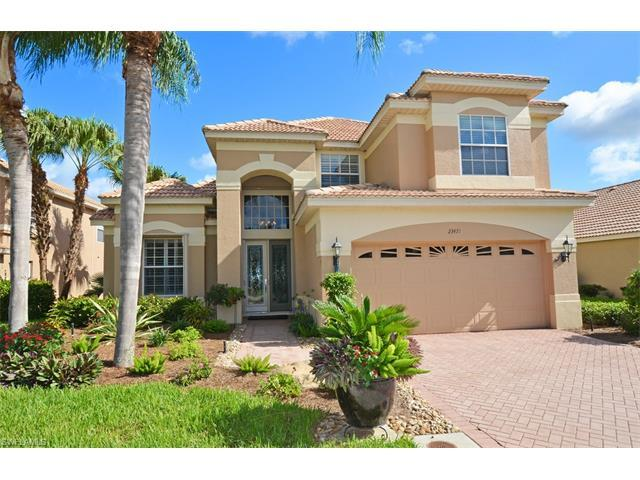 23471 Copperleaf Blvd, Estero, FL 34135 (#217045925) :: Homes and Land Brokers, Inc