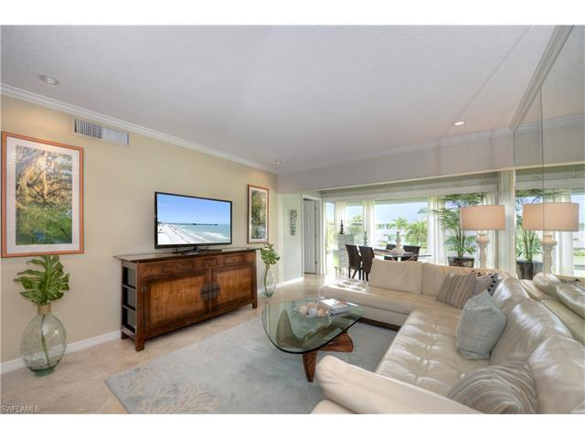 420 12th Ave S C-420, Naples, FL 34102 (#217045957) :: Homes and Land Brokers, Inc
