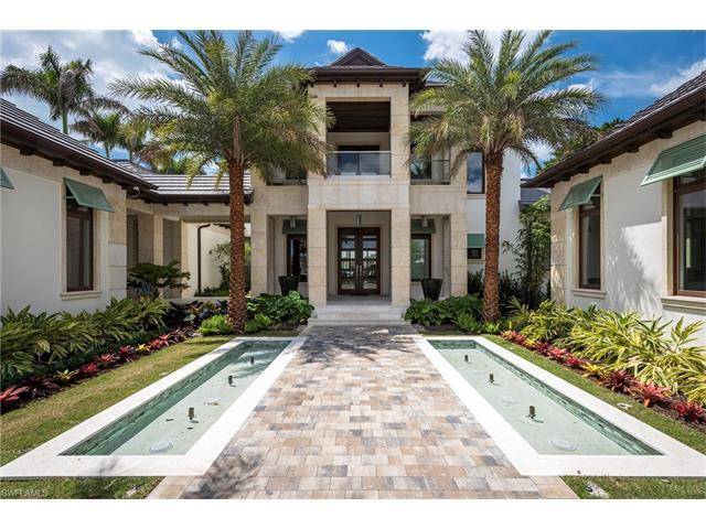 3450 Rum Row, Naples, FL 34102 (#217046050) :: Naples Luxury Real Estate Group, LLC.