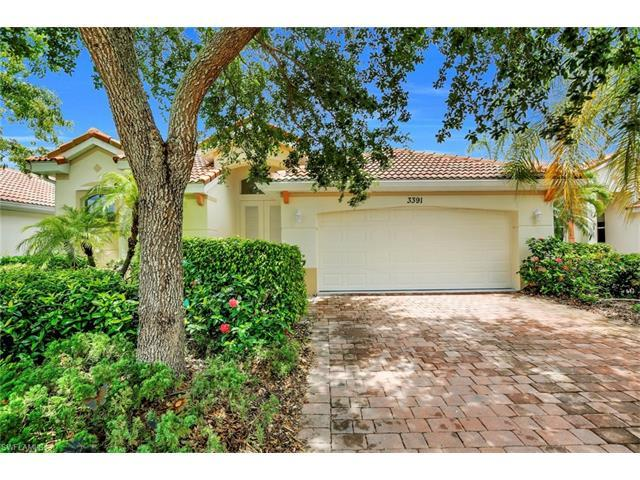 3391 Sandpiper Way, Naples, FL 34109 (#217046071) :: Homes and Land Brokers, Inc