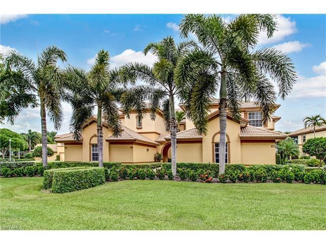 14631 Bellino Ter #102, Bonita Springs, FL 34135 (#217046234) :: Homes and Land Brokers, Inc