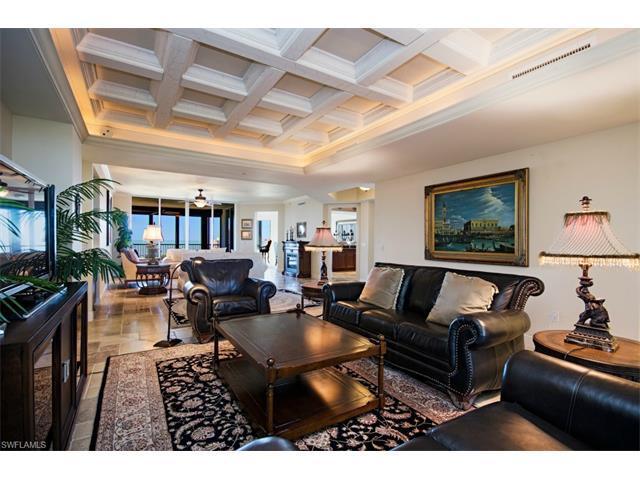 8787 Bay Colony Dr #1105, Naples, FL 34108 (#217046247) :: Naples Luxury Real Estate Group, LLC.