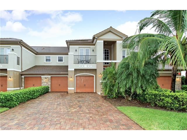 8031 Players Cove Dr 8-202, Naples, FL 34113 (#217046254) :: Homes and Land Brokers, Inc