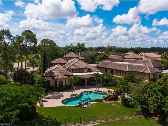 29170 Positano Ln, Naples, FL 34110 (#217046294) :: Homes and Land Brokers, Inc