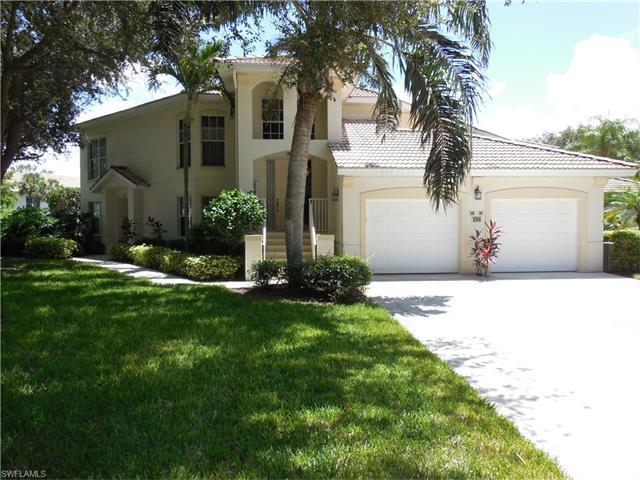 1265 Egrets Lndg #101, Naples, FL 34108 (#217046367) :: Naples Luxury Real Estate Group, LLC.
