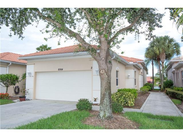 8064 Sanctuary Dr #2, Naples, FL 34104 (#217046405) :: Homes and Land Brokers, Inc
