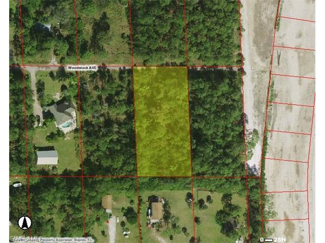 3040 Woodstock Ave, Naples, FL 34120 (#217046409) :: Homes and Land Brokers, Inc