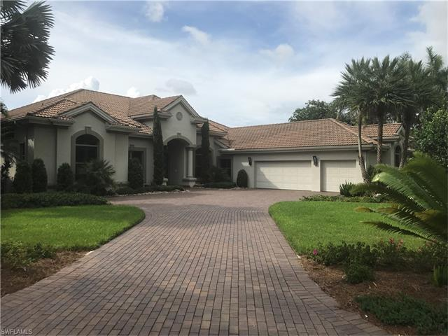 4633 Merganser Ct, Naples, FL 34119 (#217046436) :: Homes and Land Brokers, Inc