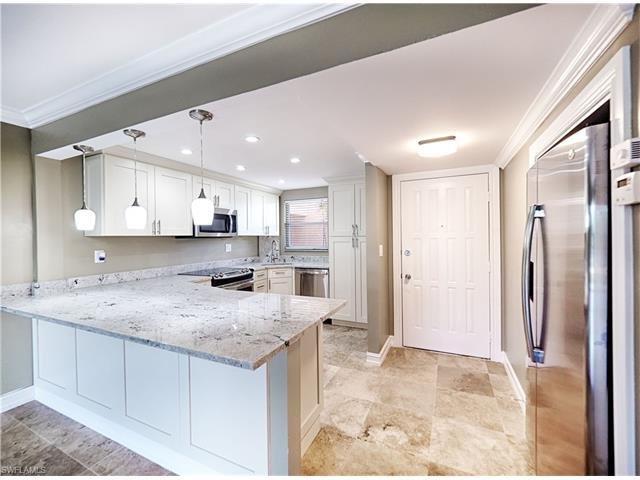 190 Pebble Beach Blvd #102, Naples, FL 34113 (#217046477) :: Homes and Land Brokers, Inc