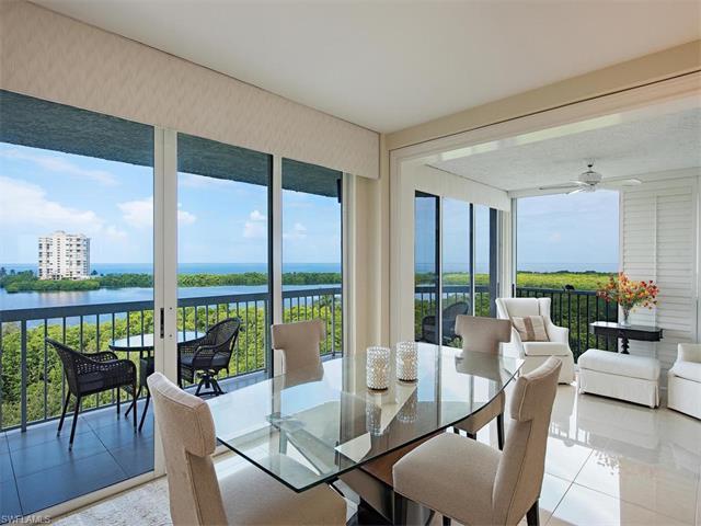 5501 Heron Point Dr #703, Naples, FL 34108 (#217046479) :: Naples Luxury Real Estate Group, LLC.