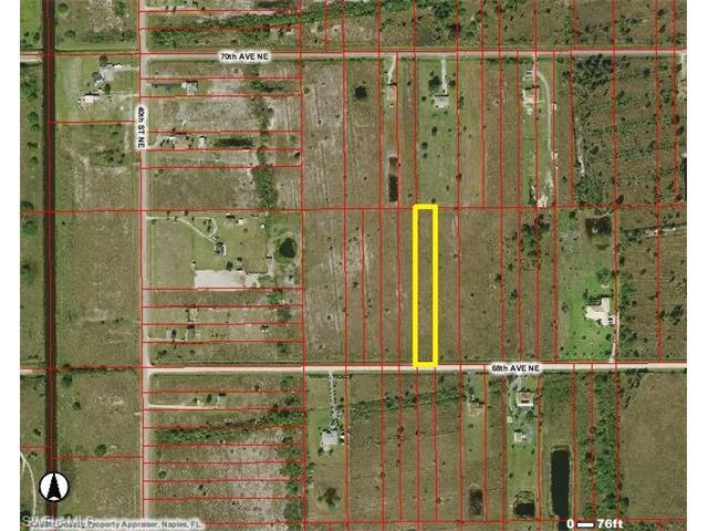 0 68th Ave NE, Naples, FL 34116 (#217046512) :: Homes and Land Brokers, Inc