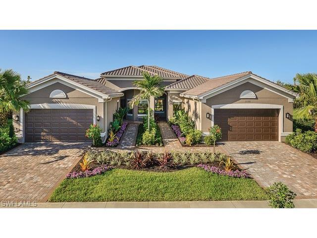 13415 Silktail Dr, Naples, FL 34109 (#217046519) :: Homes and Land Brokers, Inc