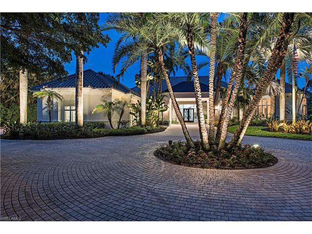 656 Hickory Rd, Naples, FL 34108 (#217046536) :: Homes and Land Brokers, Inc