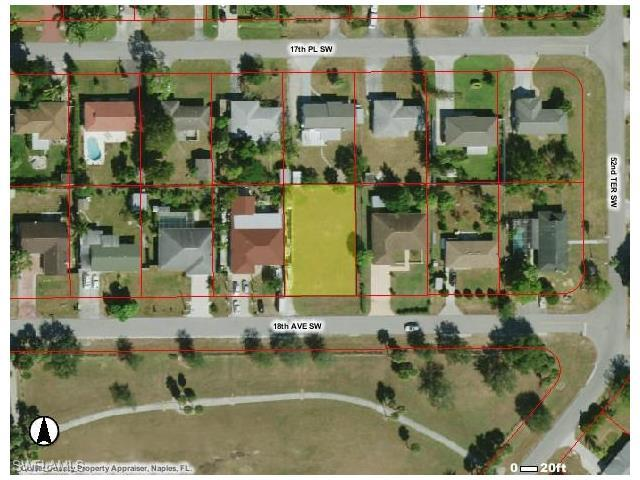 5283 18th Ave SW, Naples, FL 34116 (#217046540) :: Homes and Land Brokers, Inc