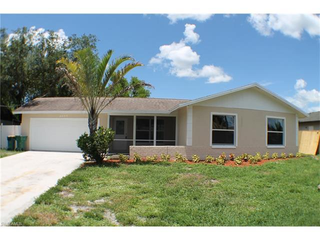 4471 17th Ave SW, Naples, FL 34116 (#217046595) :: Homes and Land Brokers, Inc