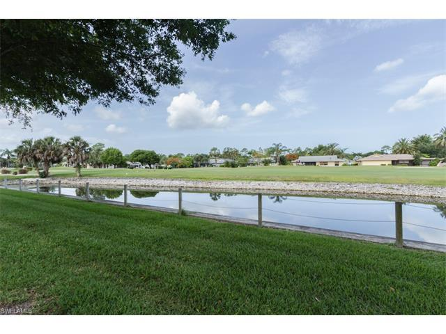 1037 Forest Lakes Dr 8-D, Naples, FL 34105 (#217046608) :: Homes and Land Brokers, Inc