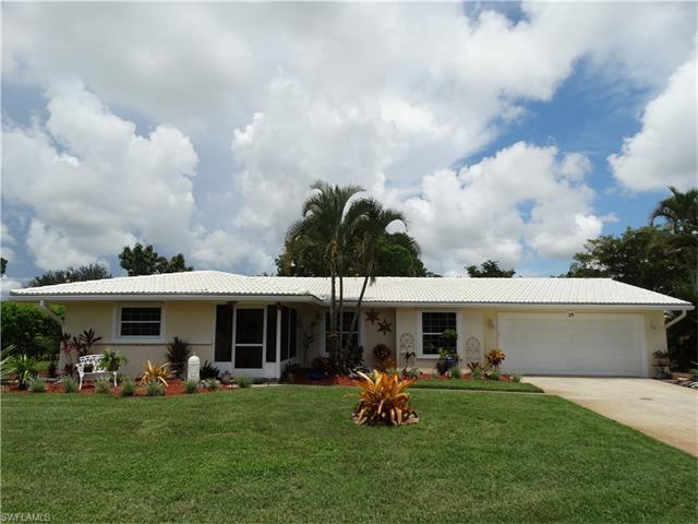 24 Hawaii Blvd #24, Naples, FL 34112 (#217046710) :: Homes and Land Brokers, Inc