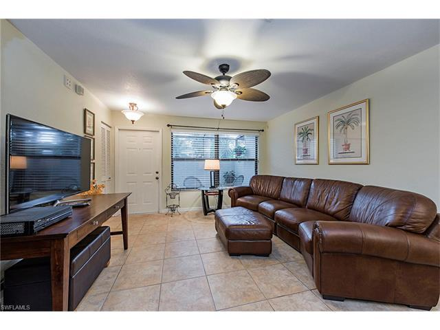 81 Emerald Woods Dr M5, Naples, FL 34108 (#217046717) :: Homes and Land Brokers, Inc
