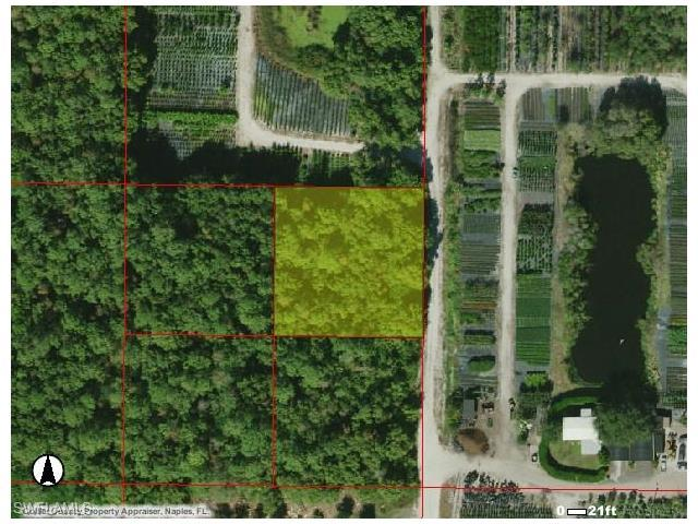 0 Laakso Ln, Naples, FL 34114 (#217046800) :: Homes and Land Brokers, Inc