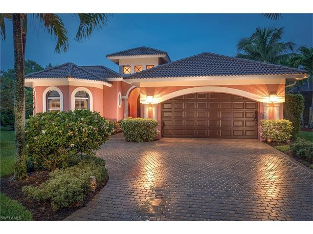 15498 Whitney Ln, Naples, FL 34110 (#217046830) :: Homes and Land Brokers, Inc