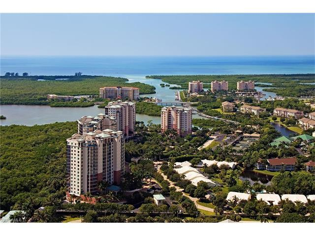 455 Cove Tower Dr #803, Naples, FL 34110 (#217046855) :: Homes and Land Brokers, Inc