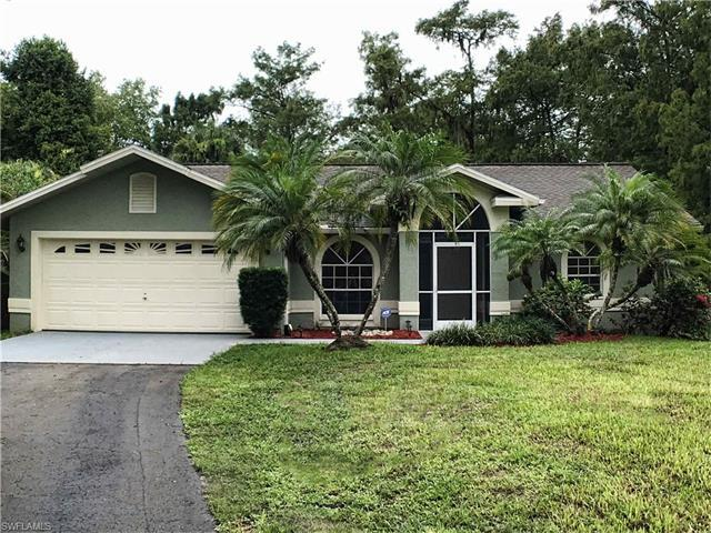 5140 Cherry Wood Dr, Naples, FL 34119 (#217046868) :: Homes and Land Brokers, Inc