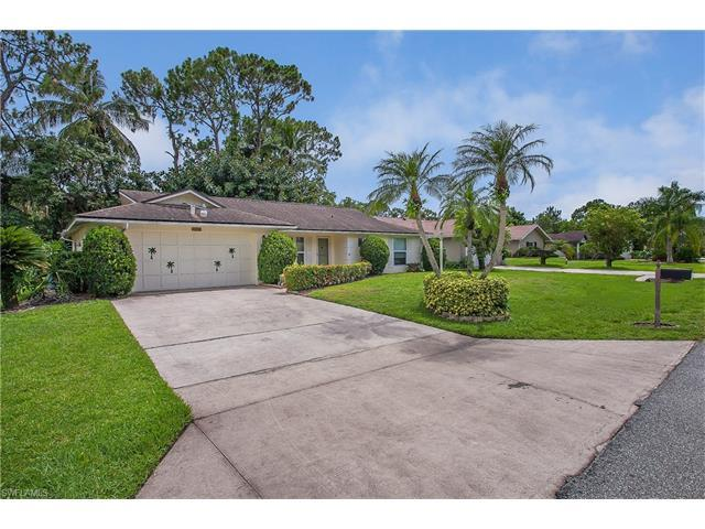4588 Parrot Ave, Naples, FL 34104 (#217046914) :: Homes and Land Brokers, Inc