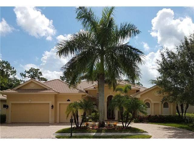 14834 Tybee Island Dr, Naples, FL 34119 (#217047051) :: Homes and Land Brokers, Inc