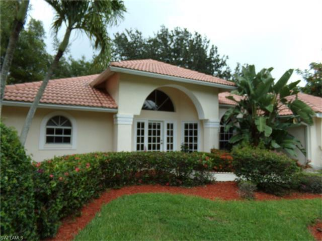 1215 Moon Lake Dr, Naples, FL 34104 (#217047074) :: Homes and Land Brokers, Inc