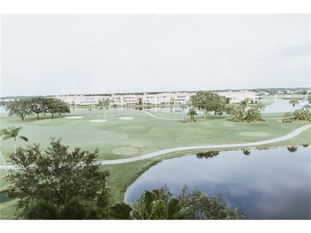 580 El Camino Real #3503, Naples, FL 34119 (#217047091) :: Homes and Land Brokers, Inc
