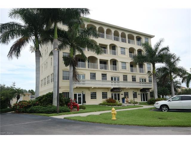 886 Park Ave #502, Marco Island, FL 34145 (#217047185) :: Homes and Land Brokers, Inc