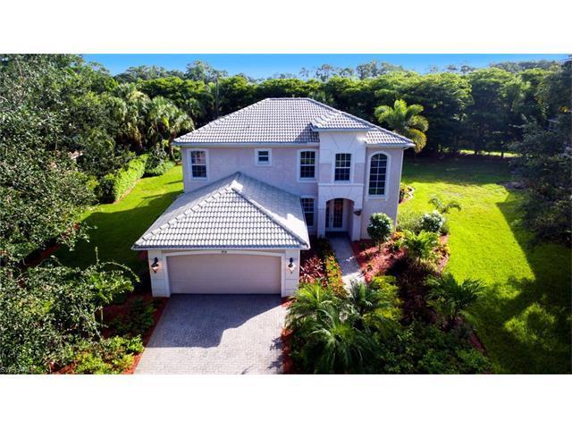 9978 Colonial Walk N, Estero, FL 33928 (#217047234) :: Homes and Land Brokers, Inc