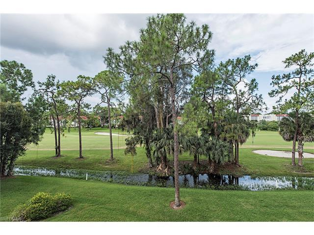 481 Quail Forest Blvd B304, Naples, FL 34105 (#217047286) :: Homes and Land Brokers, Inc