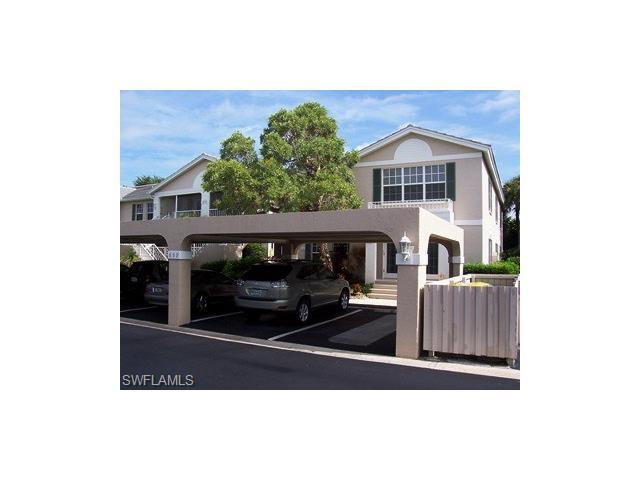 832 Tanbark Dr #103, Naples, FL 34108 (#217047348) :: Naples Luxury Real Estate Group, LLC.