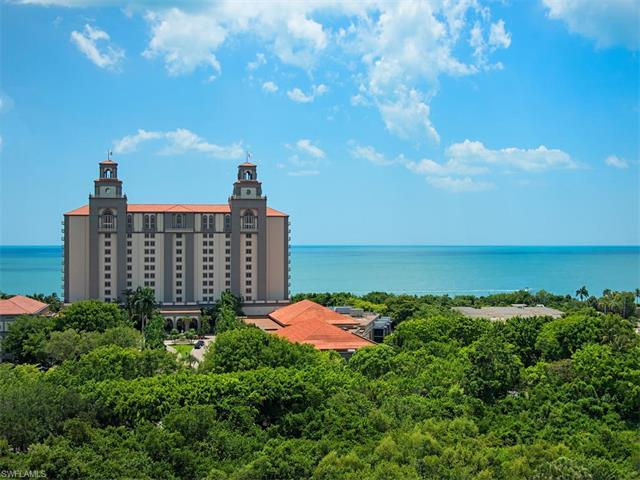 8787 Bay Colony Dr #1106, Naples, FL 34108 (#217047410) :: Naples Luxury Real Estate Group, LLC.