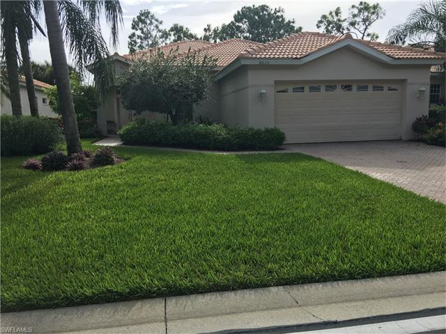 8633 Gleneagle Way, Naples, FL 34120 (#217047425) :: Homes and Land Brokers, Inc