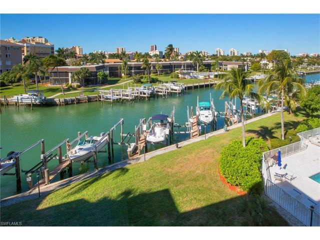 900 Collier Ct #305, Marco Island, FL 34145 (#217047455) :: Homes and Land Brokers, Inc