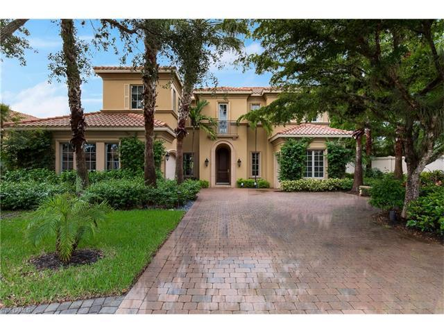 2071 Torino Way, Naples, FL 34105 (#217047484) :: Homes and Land Brokers, Inc